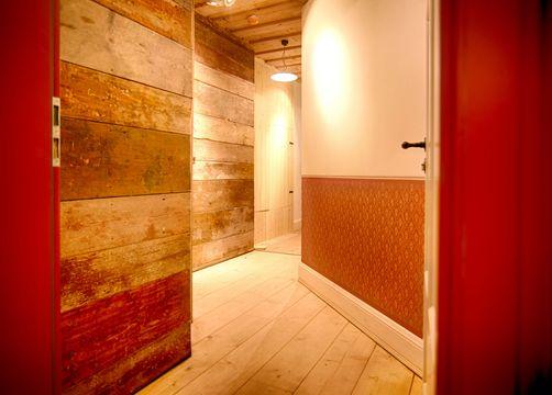 Hotel Muhle double room (10/10) - Bio- & Nationalpark Refugium Schmilka