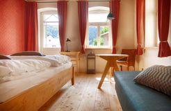Hotel Muhle double room (8/10) - Bio- & Nationalpark Refugium Schmilka