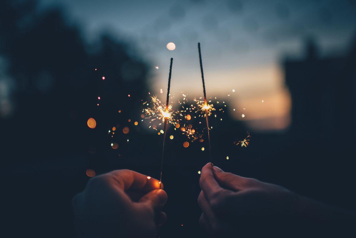 Silvester feiern im Winterdorf mit Halbpension