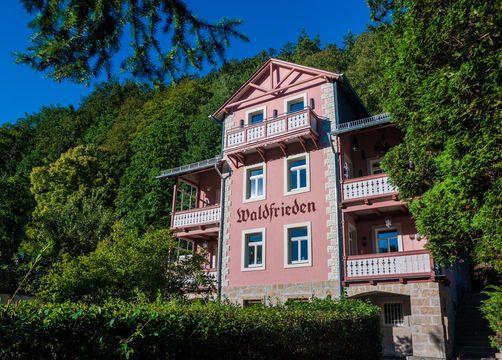 Bio- & Nationalpark Refugium Schmilka, Bad Schandau OT Schmilka, Saxony, Germany (16/38)