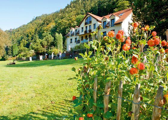 Nachhaltigkeit - Bio- & Nationalpark Refugium Schmilka
