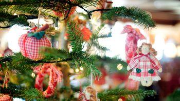 Weihnachtsfestwoche
