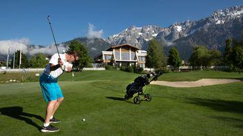 Golf & Genuss-Weekend