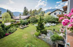 Biohotel Schweitzer, Mieming, Tyrol, Austria (6/21)