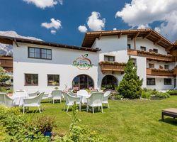 Biohotel Schweitzer, Mieming, Tirolo, Austria (2/15)