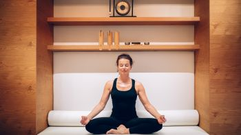 Hatha Yoga-Retreat mit Monika | 23. - 26.09.21