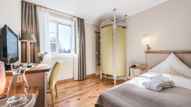 Single- Room