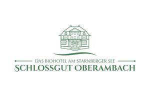 Schlossgut Oberambach  - Logo