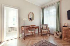Suite per matrimoni con vista lago (3/3) - Schlossgut Oberambach