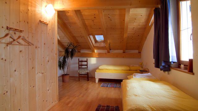 Bio-Hotel Kaufmann & Residence Regenbogen