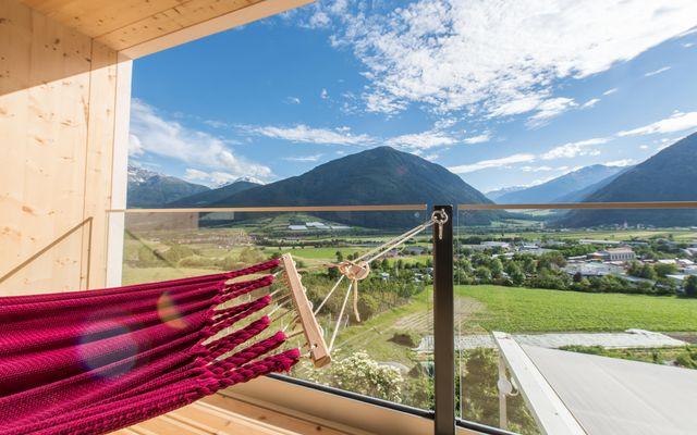 Biohotel Panorama: Urlaub in Südtirol