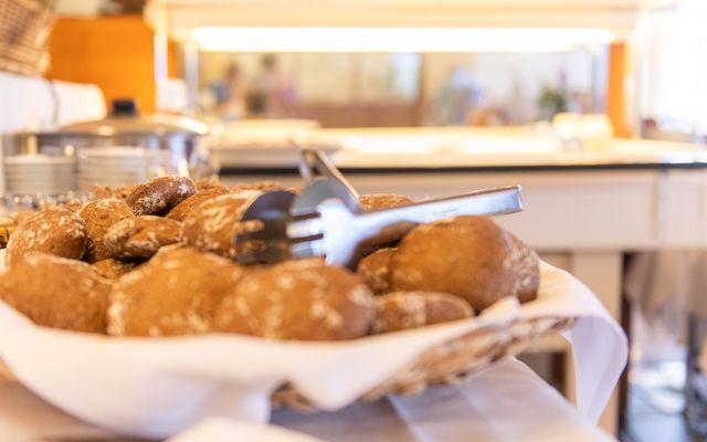 Biohotel Panorama: Brotspezialitäten aus Südtirol