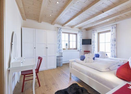 Organic holiday house  (7/7) - moor&mehr Bio-Kurhotel