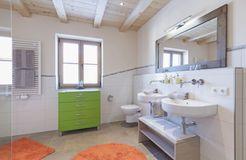 Organic holiday house  (6/7) - moor&mehr Bio-Kurhotel