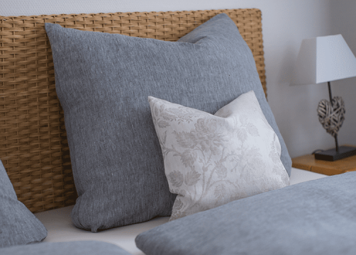 Appartamento nella guest house camera doppia (4/6) - Biohotel Mohren