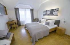 Vento d'estate in camera doppia (2/2) - Biohotel Mohren