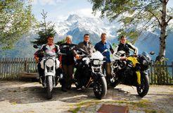 BIO HOTEL Anna: Motorradtour - Landhotel Anna & Reiterhof Vill, Schlanders, Vinschgau, Trentino-Südtirol, Italien