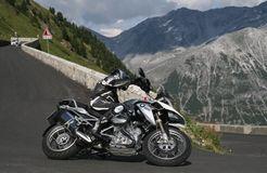BIO HOTEL Anna: Motorradtour Stilfserjoch - Landhotel Anna & Reiterhof Vill, Schlanders, Vinschgau, Trentino-Südtirol, Italien