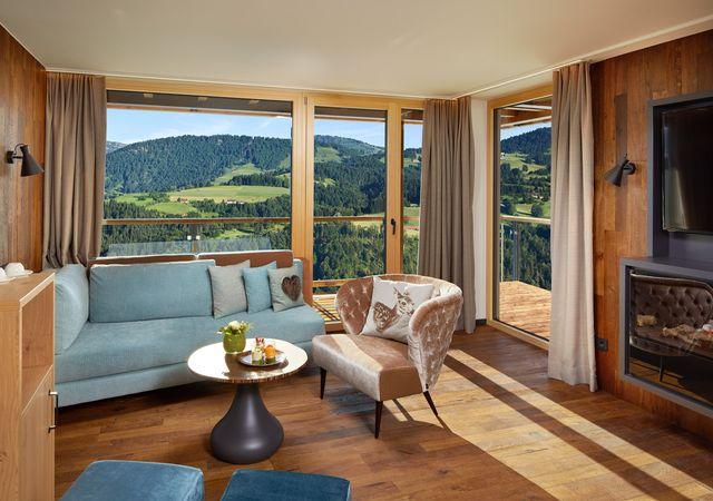 """Comfort Suite """"Hochgrat"""" Premium"""