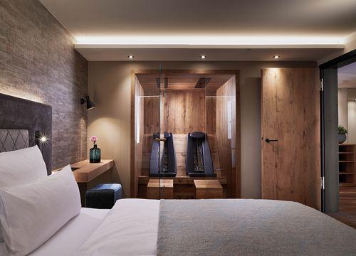 """Comfort Suite """"Hochgrat"""" Premium 2/5"""