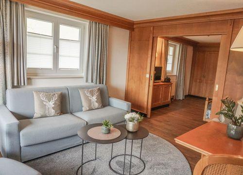Comfort Suite Kapf 6/7