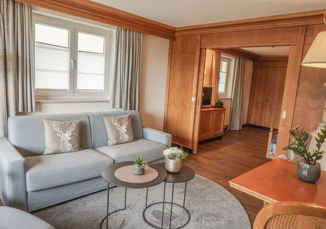 Comfort Suite Kapf
