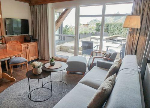 Comfort Suite Kapf 1/7