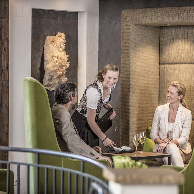 Ausbildung Hotelkaufmann (m/w/d)