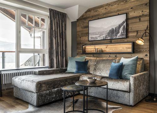 Comfort suite Bergkristall 6/7
