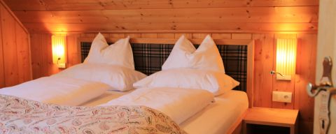 """Chalet-Suite """"Panorama"""""""