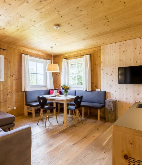 Chalet-Suite 'Silberwald'