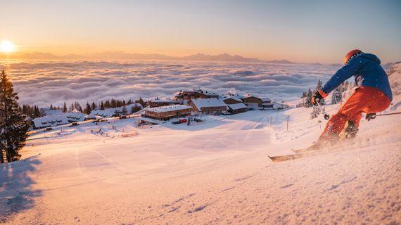 SkifahrerTräume