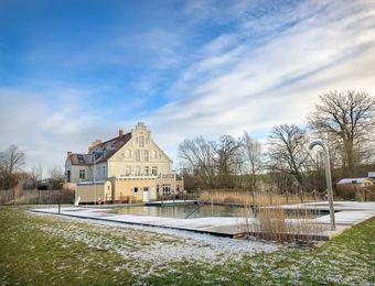Top Angebot: Weihnachten in Parin  - Hotel Gutshaus Parin