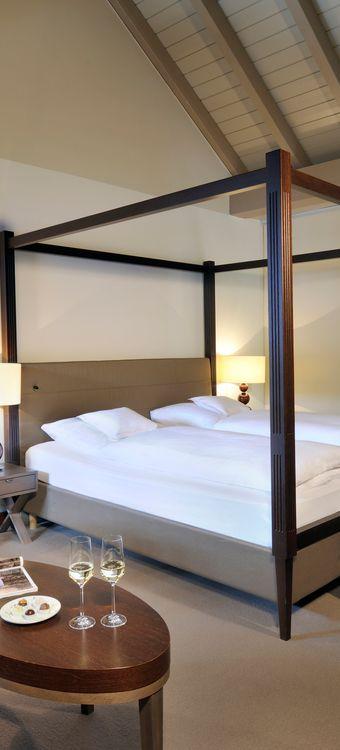 Maisonette Suite - 1 Schlafzimmer