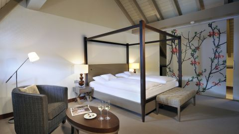 Maisonette Suite