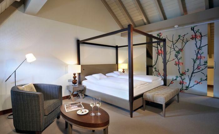 Maisonette Suite - 2 Schlafzimmer