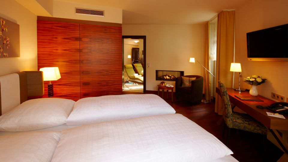 Spa Suite 36