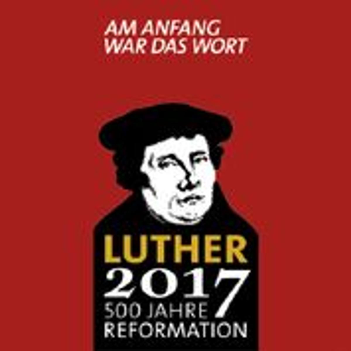 Wochenendurlaub 500 Jahre Reformation