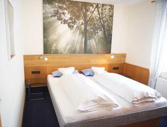 Junior Suite - Bio-Hotel Forellenhof