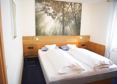 Biohotel Forellenhof Bad-Endbach Junior Suite (1/1) - Bio-Hotel Forellenhof