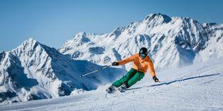 7-Tage-Ski-Package