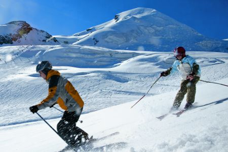 Ski-Hit für Familien mit Kleinkindern