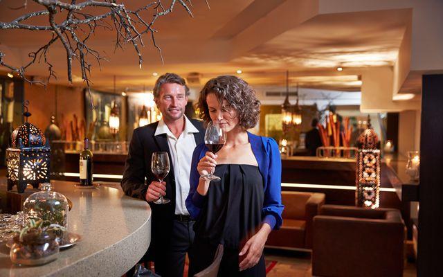 4 s wellnesshotel in saalbach hinterglemm in sterreich for Silvester design hotel