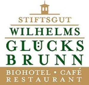 Biohotel Stiftsgut Wilhelmsglücksbrunn - Logo