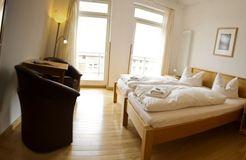 Appartamento per 4 persone (2/2) - Biohotel Stiftsgut Wilhelmsglücksbrunn