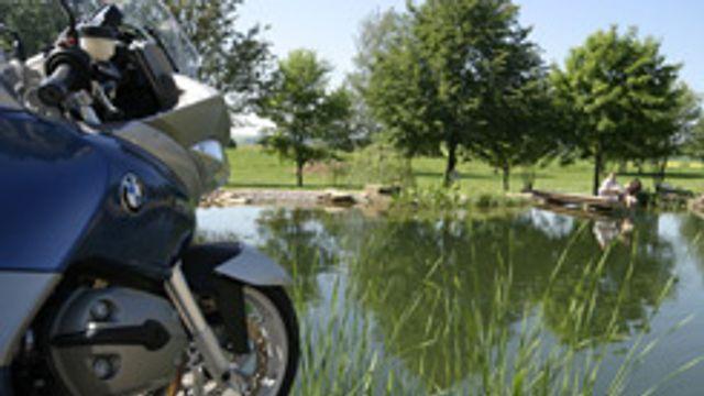 Töff – Der Klassiker für Motorradfahrer