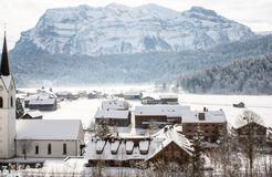 Biohotel Schwanen, Bizau, Vorarlberg, Austria (27/38)