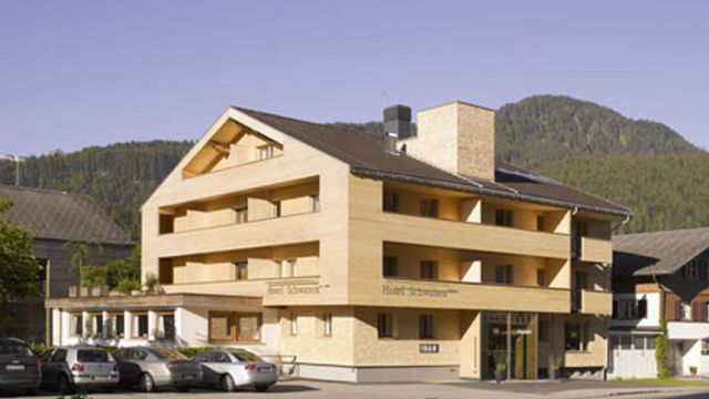 Biohotel Schwanen