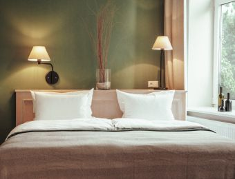 double room classic - BE BIO Hotel be active