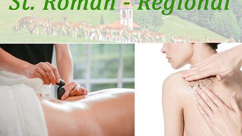 """St. Roman regional """"aifach genial"""" MINI"""